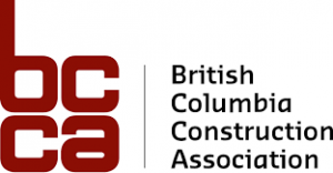 British Columbia Construction Association's I logo