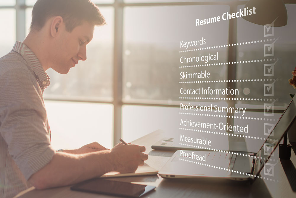 how to write a resume that gets you job interviews