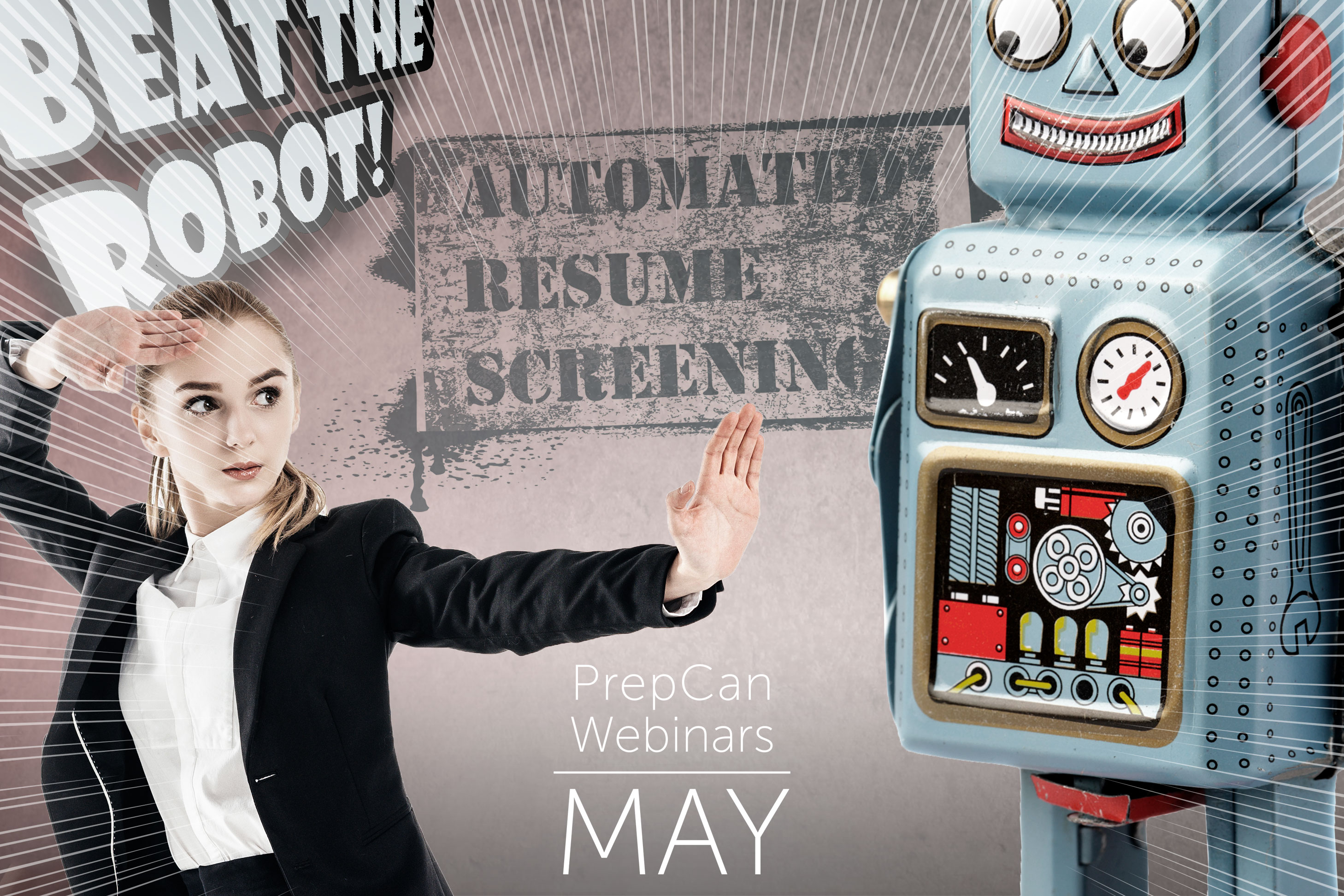 beat the robot automated resume screening prepcan